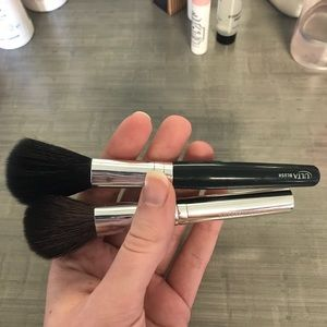 Mini Blush Brushes